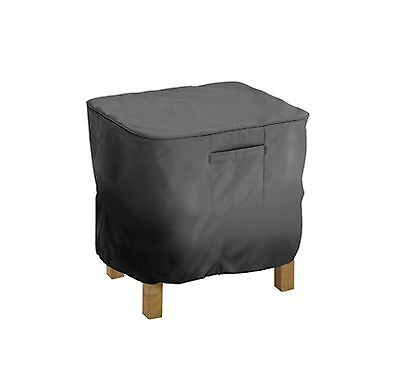 OCC Advantage Series Patio Coffee Table or Ottoman Cover, Rectangle, Large