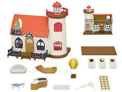 Starry Point Lighthouse - Sylvanian Families