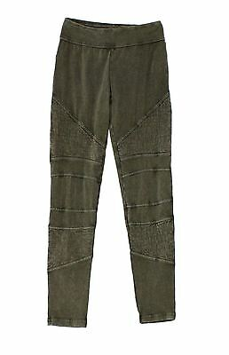 Sun & Shadow NEW Brown Womens Size Small S Stretch Skinny Fit Pants $38 715