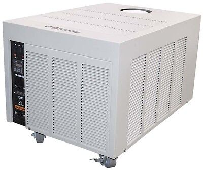 Lydall Affinity EWA-04AJ-CD19CBD0 Water Cooled Chiller Heat Exchanger Unit