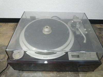 Denon DP 59L in excellent- condition from Japan