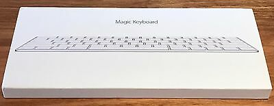 Apple Magic Keyboard - Latest Model - New - Save With Discount Codes