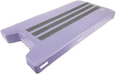 Astra-Gel Hospital Medical Examination Surgical Table Bed Purple Replacement Pad