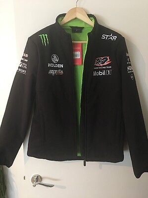 Holden Racing Team HRT V8 Supercars Size 12 Ladies Jacket - BNWT