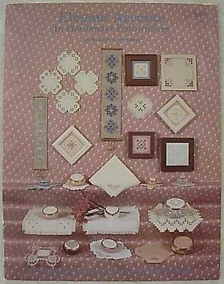 Elegant Accents in Hardanger Embroidery by Rosalyn K. Watnemo