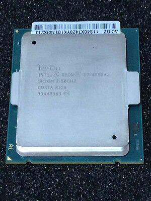 IBM 40X7420 Intel® Xeon® Processor E7-4880 v2 SR1GM for Server