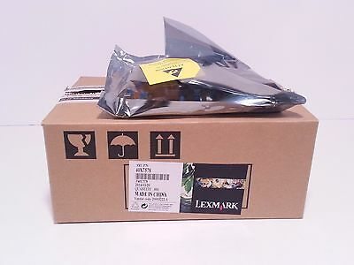 NEW Lexmark 40X7578 Power Supply High Voltage for MS810DN MS810DTN