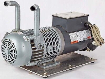 Dayton 6K702BA Continuous Duty 1-1/2HP 1725RPM 1-Phase Electric Motor