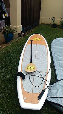10'6″ Stand up paddle board NEW
