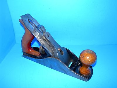 Lakeside No 3 sized wood plane made by Stanley ??