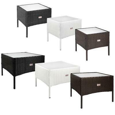tische m bel garten terrasse picclick de. Black Bedroom Furniture Sets. Home Design Ideas