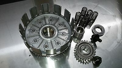 Honda cr 500 r clutch and spring