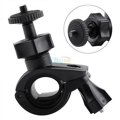 Cycling Bicycle Bike Handlebar Mount Holder For Gopro Hero 4 3+ 3 2 1 Camera SE