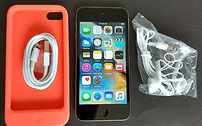 Apple iPod Touch 5th Generation Space Grey (32GB)