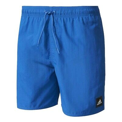 SOLID SHORT SL art BJ8767 Adidas MARE//PISCINA COSTUME UOMO SHORT