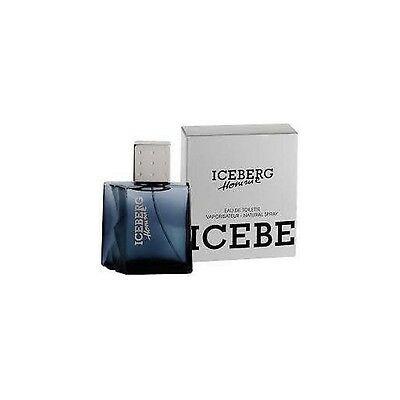 ICEBERG HOMME - UOMO- EAU DE TOILETTE SPRAY 100 ml