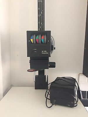 Durst Enlarger M370 Colour and Black and White + Transformer Film Printing
