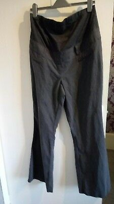 maternity trousers size 14