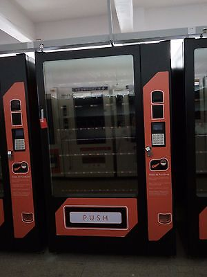 10 New Large Vending Machines