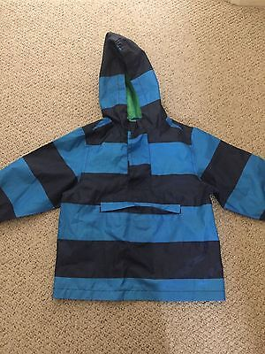Mothercare Waterproof pac a mac 18-24 months 1.5 - 2