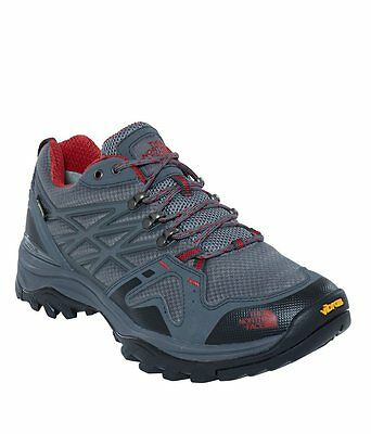 The North Face Mens Hedgehog Fastpack GTX Walking Shoes, Gore-Tex, RRP £109.99