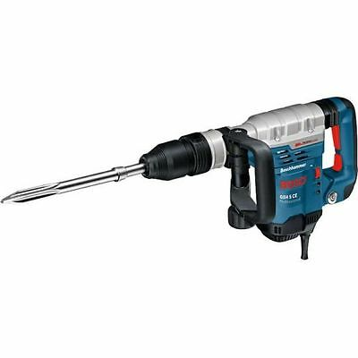 New Bosch Professional Demolition Hammer, GSH 5 CE, 1150W