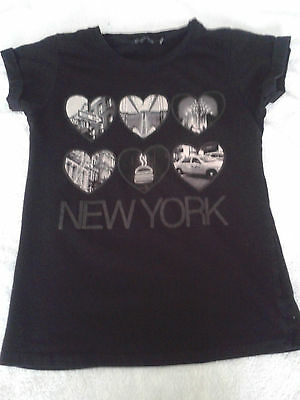 Candy Couture T-Shirt Age 10/11