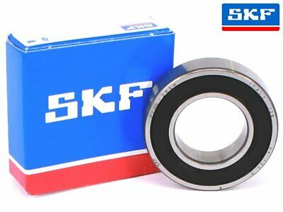 6004 2RS Bearing SKF Explorer Series  - 20x42x12 mm