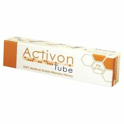 Activon Medical Grade Manuka Honey 25 GM