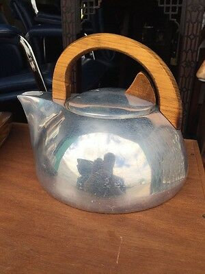 Picquot Ware Kettle K3 Great Vintage Example
