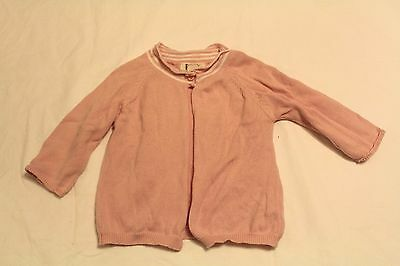 Cotton on baby cardigan size 6-12 months