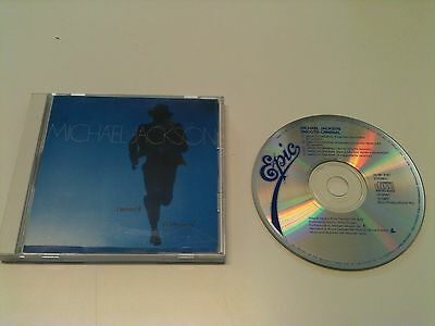 Michael Jackson - SMOOTH CRIMINAL - Japan Import 5 Track CD Single