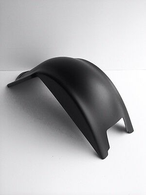 "4"" Stretched Rear Fender for Harley Davidson Custom Bagger Softail - unpainte"