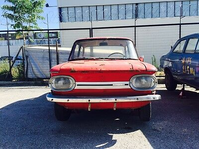NSU 1000 TT 1000C  TTS extremely rare barn find