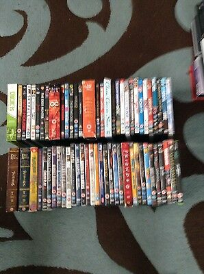DVD Collection 138