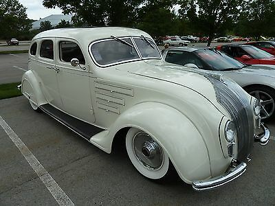 1934 Chrysler Other  1934 Chrysler Airflow