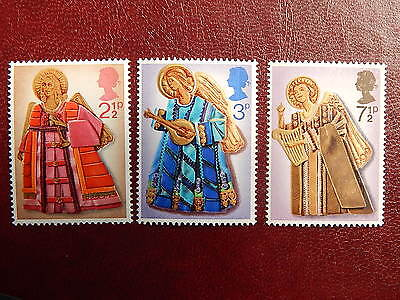 gb stamps sg913-915