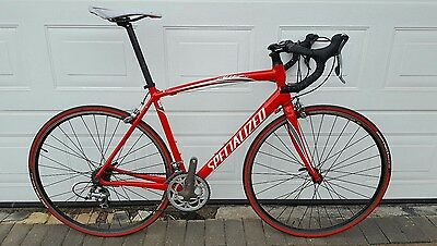 Specialized Allez Elite Tiagra Road Racing Bike 56cm  Large Serviced