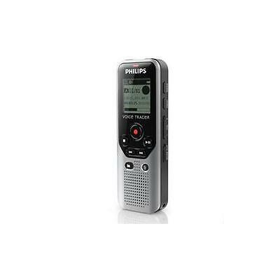 NEW Philips DVT1200 Digital Voice Tracer Recorder DVT120000