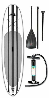 F2 Basic Ride Inflatable SUP Board Set