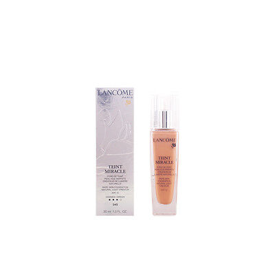 Maquillaje Lancome mujer TEINT MIRACLE fluide #045-sable beige 30 ml