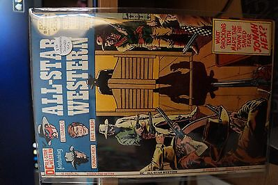 All-Star Western #10 (Feb-Mar 1972, DC)
