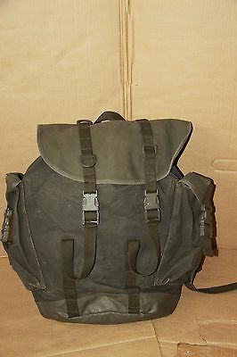 German Army Mountain Backpack Military Alpine Rucksack Camping Hiking Bushcraft