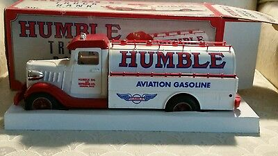 Humble Truck Bank