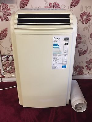 Homebase Portable Air-Conditioning Unit
