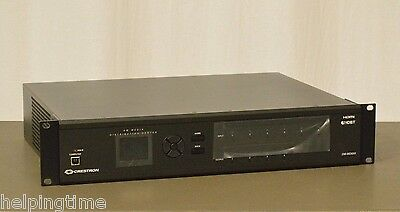 Crestron DM‑MD6X4 6x4 HD Matrix Switcher / Digital Media Distribution Center