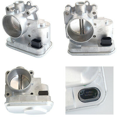 Throttle Body For Jeep Chrysler Dodge 200 1.8L 2.0L Compass Caliber 04891735AC