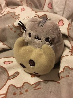 Chocolate Chip Cookie Pusheen the Grey Cat Mystery Box Series 1 Food Surprise