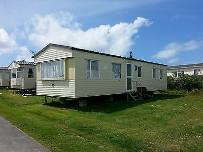 Static Caravan Holiday Nr Padstow Cornwall , 8th to 15th July ,  £280 !!