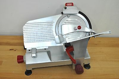 Berkel 825A Commercial Food Slicer Deli Meat Cheese Catering Restaurant Kitchen